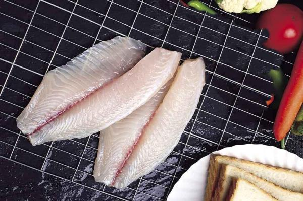 Tilapia Fillets super deep skinned